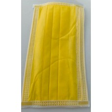 Surgical Mask - 3 ply,  Disposable,  Ear Loop Type  (100 pcs)
