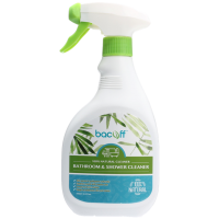 BATHROOM & SHOWER CLEANER 500ml