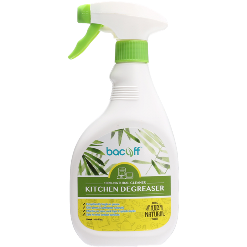 KITCHEN DEGREASER 500ml