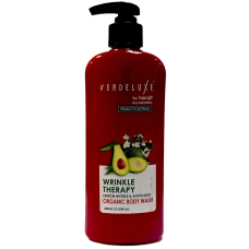 VERDELUXE BODY WASH (AVOCADO)