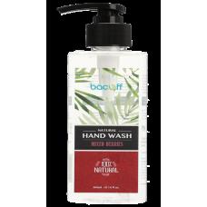 NATURAL HAND WASH 300ml