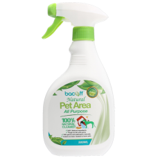 PET AREA ALL PURPOSE CLEANER 500ml