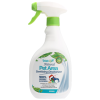 Pet Area Sanitising Deodoriser