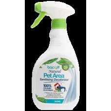 Pet Area Sanitising Deodoriser