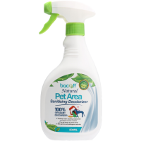 Pet Area Sanitising Deodorizer
