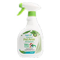 Pet area all purpose cleaner