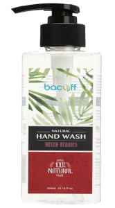 NATURAL HAND WASH 300ml